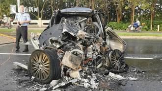 陸自動駕駛2周奪2命 31歲青年企業家啟用輔助領航肇禍去世