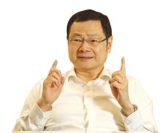 蘇寧易購董事長 黃明端 執掌蘇寧 要證明沒輸給時代