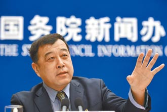 美一中政策空心化 提升台灣問題高度