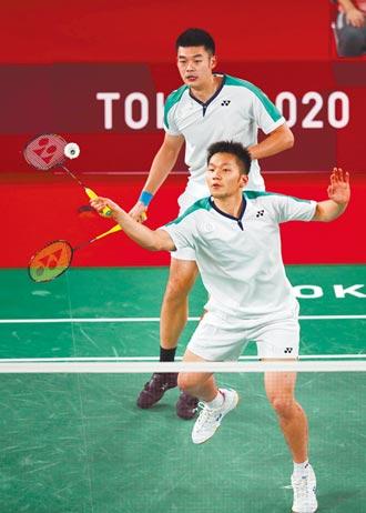 台北羽球賽停辦 想看麟洋還要等