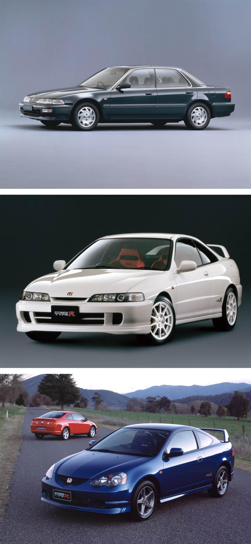 純正「硬地瓜」真的要回歸了!Acura Integra 將於 2022 年春季亮相!(圖/CarStuff)