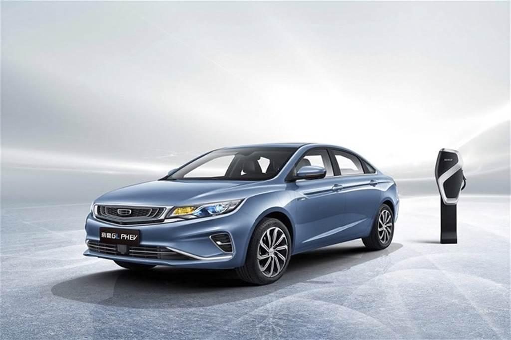 吉利與Renault簽署合作備忘錄 在陸韓兩地合作Hybrid技術(圖/CarStuff)