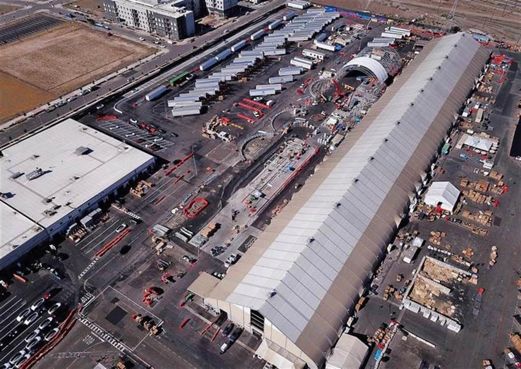 特斯拉不敵晶片荒 加州工廠被迫停工(圖/DDCar)
