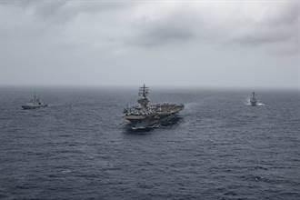 台海戰爭將爆大量傷亡 專家:美中都死不起