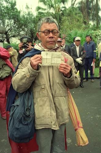 史話》龍城飛專欄/郝柏村回憶錄的記載──也談張憲義事件(五)【21】
