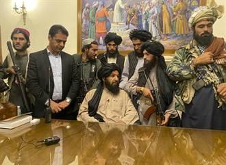 超過30萬政府軍慘敗8萬塔利班 阿富汗到底怎麼了