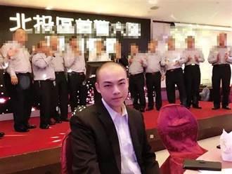 涉毒羈押將滿4月 前民進黨黨工之子趙介佑本周起訴