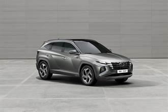 降低入手門檻 國產第四代Hyundai Tucson將推2.0L自然進氣動力