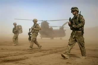 阿富汗變天 美急加派1000美軍、接管喀布爾機場
