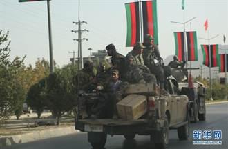 阿富汗高官指稱 總統加尼已離開阿富汗