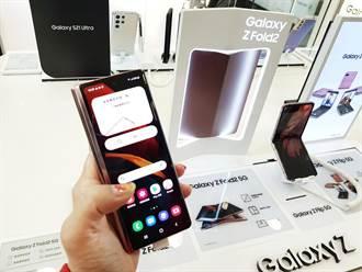 通路公佈7月手機降價Top10 三星2代摺疊機累積降幅最大