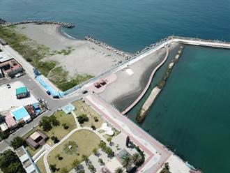 高雄彌陀海堤美化工程 今年9月開工