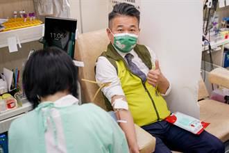 疫情衝擊、捐血吃緊 全台820房仲日熱血開跑