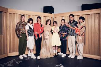 魚丁糸邀苗可麗拍MV 還原經典台詞「乎哩去C啦!」