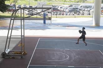 北市籃球場開學前擬開放 體育項目逐步解封