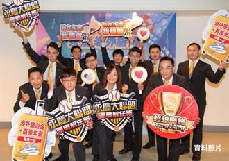 永慶房屋海外旅遊獎勵碰疫情改發獎金 發送超過千萬元!