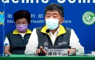 游淑慧批「官員6成已打疫苗」勝長輩 陳時中公布施打人數