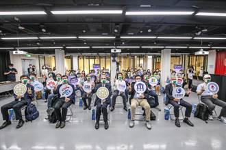 高軟二期招商ing 台北說明會吸200業者與會