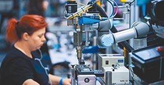 UR協作機器人 業界轉型新解方