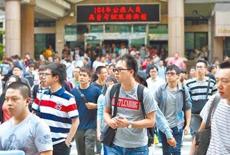 鐵飯碗來了 財部國營事業徵才500人 赴海外任職 薪資高達63K