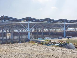 台西產業園區 打造漁電產業