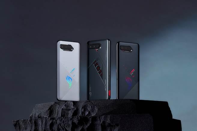 ROG Phone 5s與5s Pro搭載高通888+處理器亮相 效能強化25%