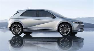 IONIQ 5 帶頭衝,現代汽車七月全球新能源車銷量再創新高