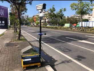 改裝車輛噪音擾民 南警「聲音照相」科技執法上路