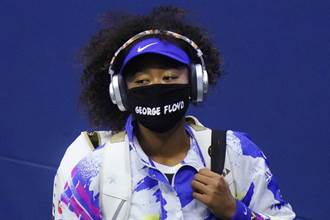 網球》大坂直美重返記者會 當場被惡霸記者弄哭