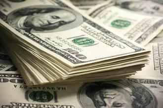 中國連續4個月減持美債 近5年最大連續拋售