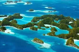 帛台旅遊泡泡重啟!帛琉觀光局加碼贈每人50元美金
