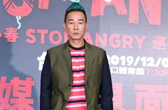 陳小春出身貧困「3千元賣掉弟弟」幼時被父母拿鐵鍊綁在家