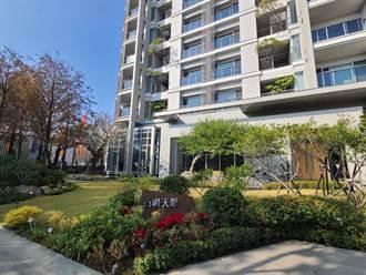 台南發發發發 這棟豪宅賣出8888萬 創史上新高價