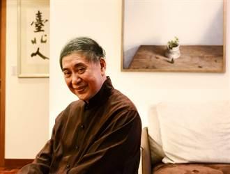 提升北市國際能見度與光榮感 白先勇獲台北文化獎