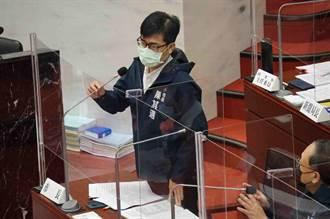 陳其邁:高雄券採小面額 藍籲發現金省印刷費