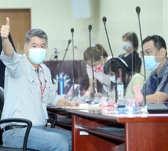 張亞中參選國民黨主席 提出《創造兩岸和平備忘錄》