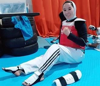 帕運》阿富汗動盪不安 首位跆拳道女將無法出國參賽