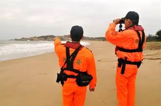 金門查獲3台人偷渡 火速篩檢嚴防疫情上岸