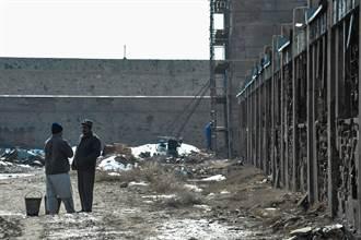 影》塔利班大赦 為5000囚犯開監獄大門  IS和蓋達成員都湧出