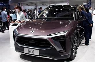 中國蔚來汽車接連車禍 引廣告不實批判