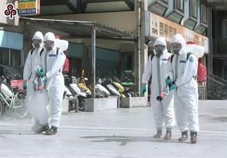 北市+2!萬華、內湖各1例 未滿10歲童也染疫