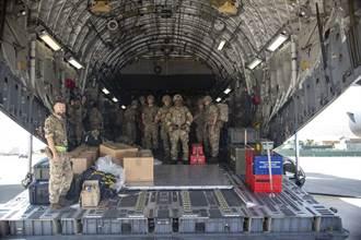 美專家:美軍撤出阿富汗  意在專注與中國競爭