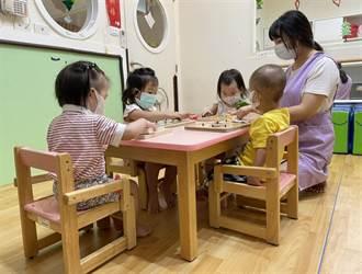 幼童易傳播新冠肺炎 醫揭研究示警:0至3歲機率最高