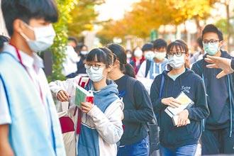 9月初新學測試辦考試 9.4萬生應考