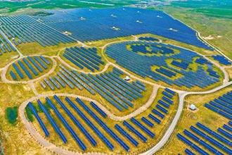 北京加快發展太陽能 500縣搶試點