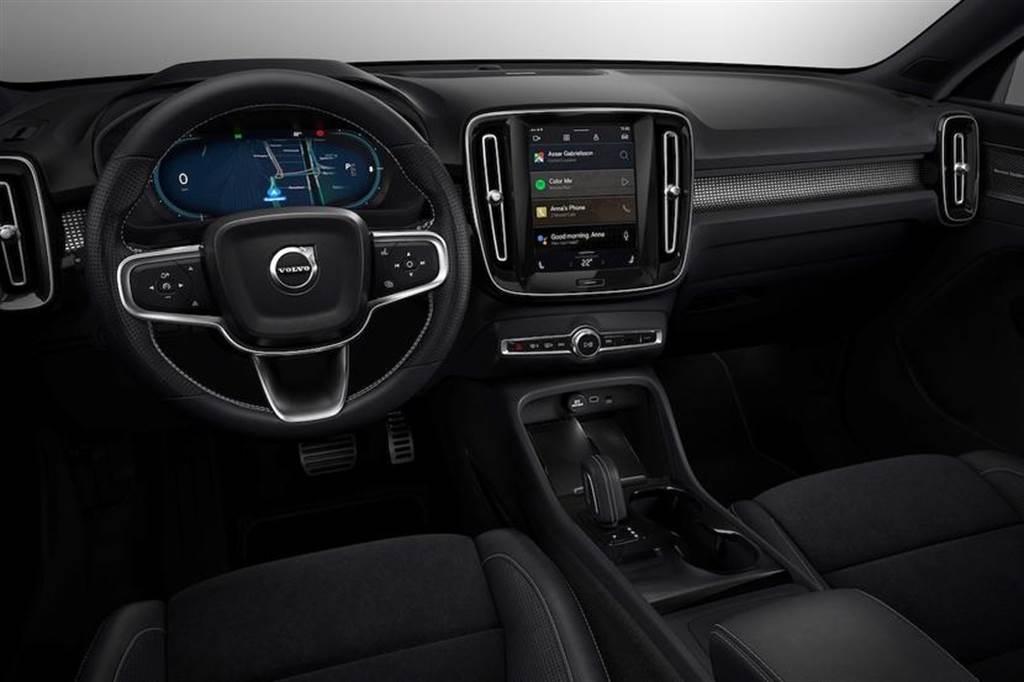 Volvo首款電動車即將登台 XC40 Recharge預售價曝光(圖/DDCar)