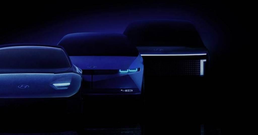 供應商爆料:現代汽車集團要推 A 級距小型電動車,預計 2023 年投產(圖/DDCar)