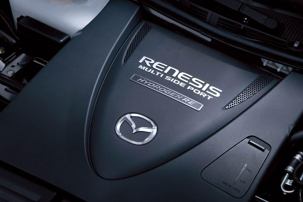 日媒指出Mazda在取消增程式轉子引擎的研發之後,轉而研發氫燃料轉子引擎。(圖/Mazda官網)