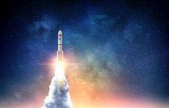 搭載高解析度衛星 歐洲織女星火箭成功發射
