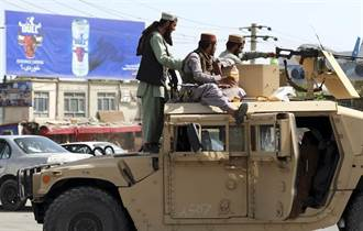 中國貼近塔利班的關鍵考量 美媒CNBC:阿富汗的稀土資源